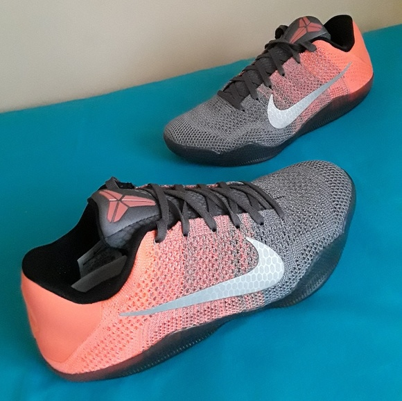 Nike Shoes | Sold Mens Kobe 1 Elite Low